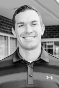 Nick Weber, Physical Therapist