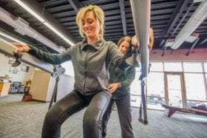 Balance and Fall prevention