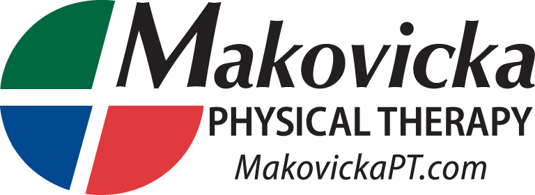 Makovicka Physical Therapy logo