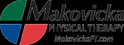Makovicka Physical Therapy logo