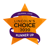 Lincoln's Choice 2020 RunnerUp
