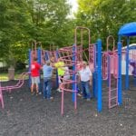 Wahoo Playground project