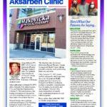 Aksarben clinic spotlight